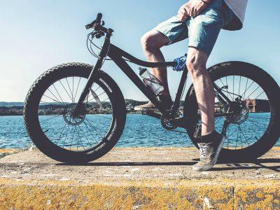 Bicycle SNS App